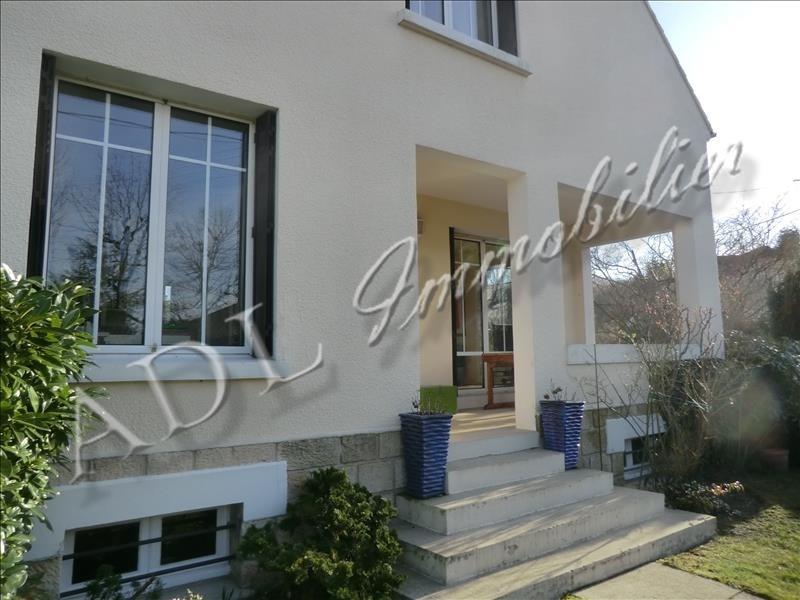 Sale house / villa Coye la foret 460000€ - Picture 9