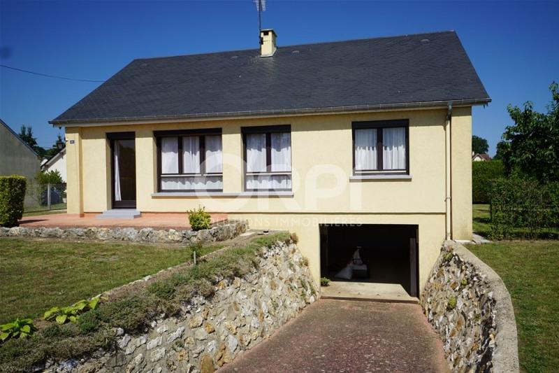 Vente maison / villa Gaillon 153000€ - Photo 9