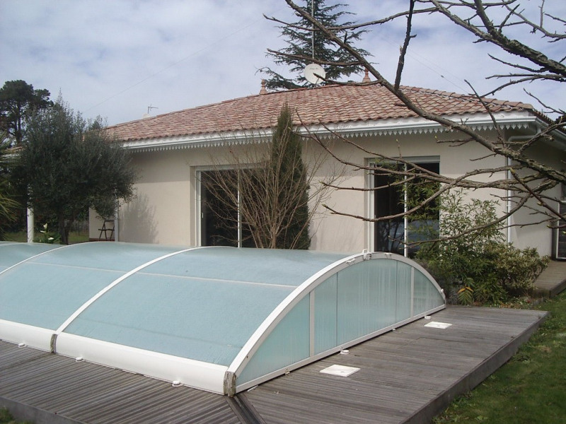 Rental house / villa Cazaux 1 499€ CC - Picture 1