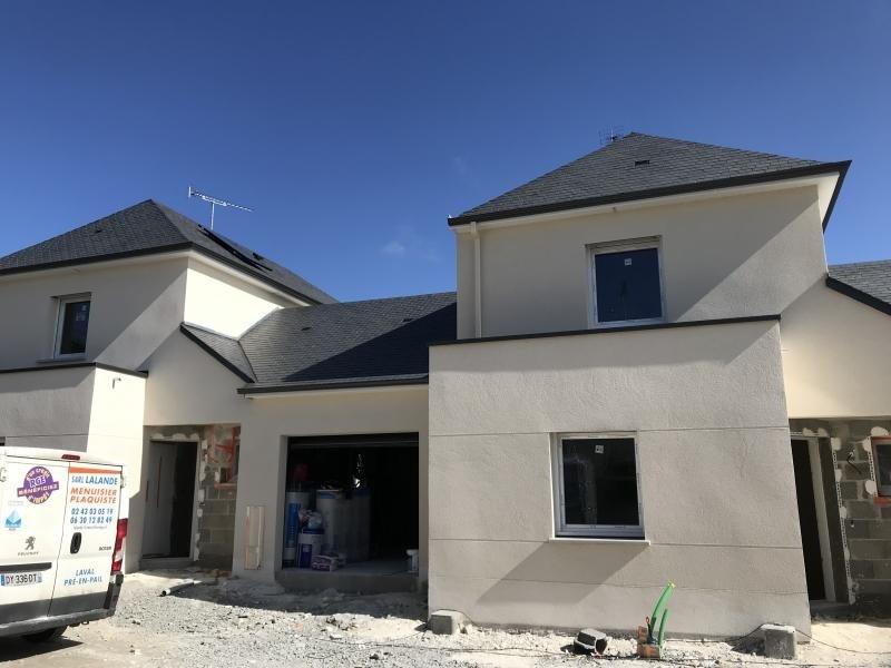 Rental house / villa Laval 720€ CC - Picture 1