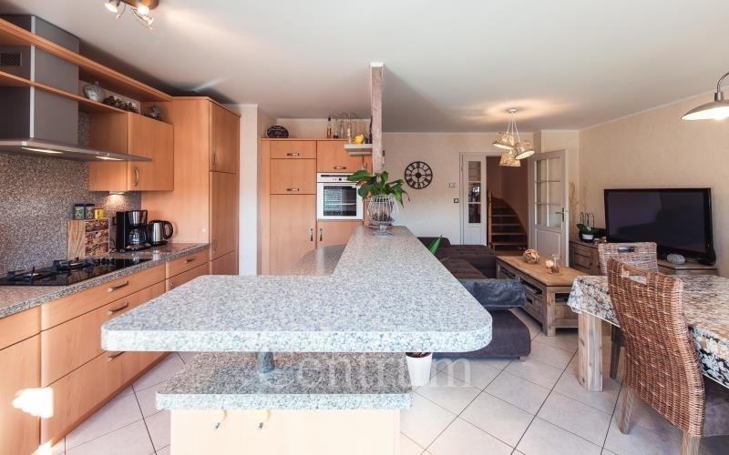 Vendita appartamento Bousse 189000€ - Fotografia 5