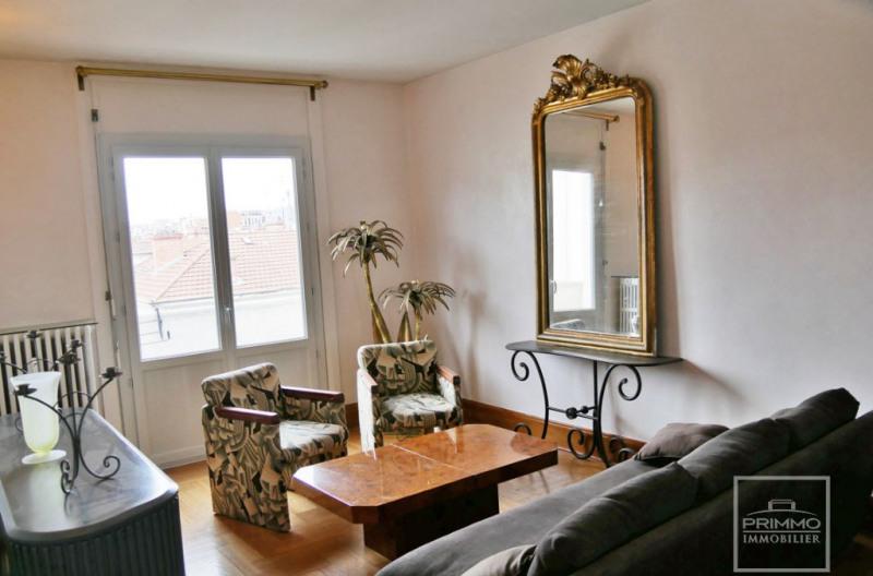 Location appartement Lyon 6ème 1140€ CC - Photo 2