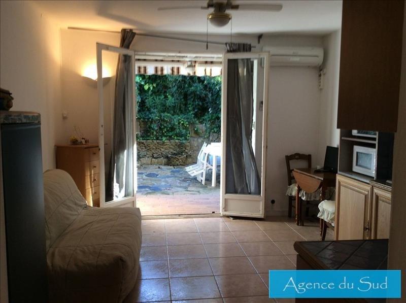 Vente appartement La madrague 125000€ - Photo 1