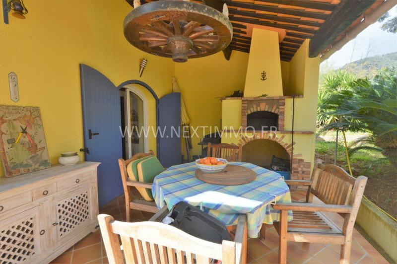 Revenda residencial de prestígio casa Roquebrune-cap-martin 1450000€ - Fotografia 5