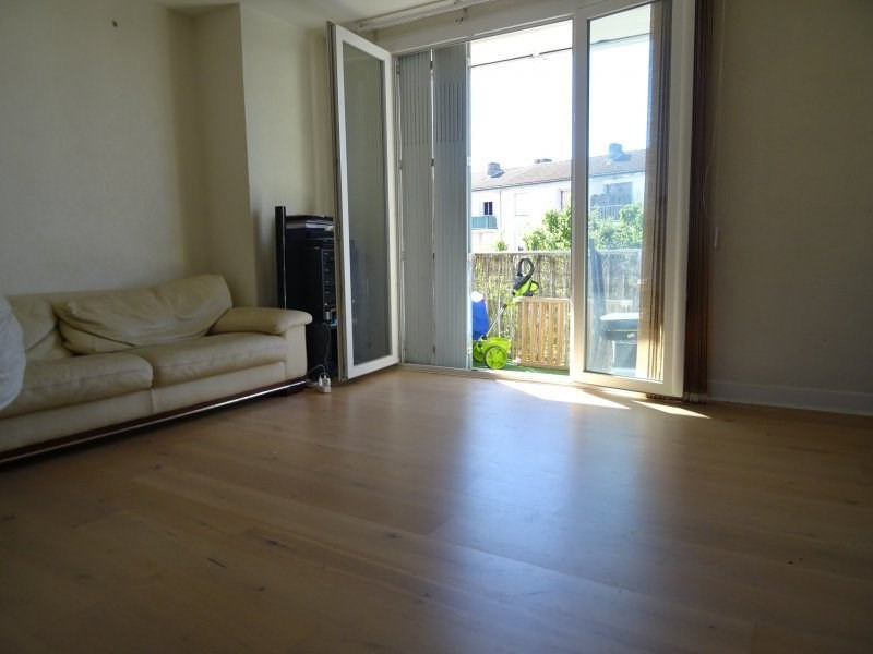 Sale apartment Agen 79000€ - Picture 1