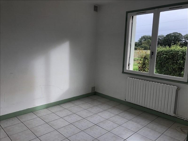 Produit d'investissement maison / villa Smarves 148400€ - Photo 10