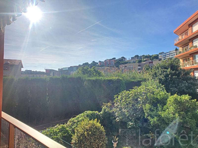 Vente appartement Roquebrune-cap-martin 277000€ - Photo 2