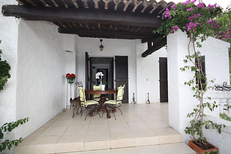 Sale house / villa Vallauris 895000€ - Picture 5