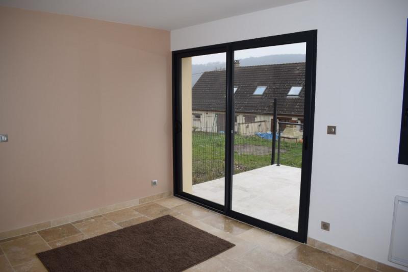 Sale house / villa Bennecourt 243000€ - Picture 7