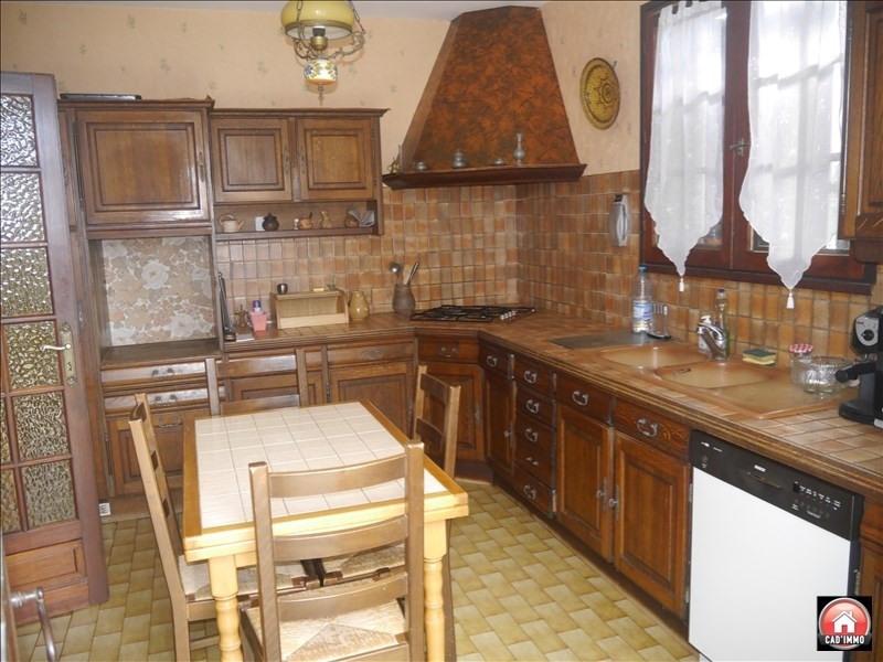 Sale house / villa Bergerac 226800€ - Picture 10