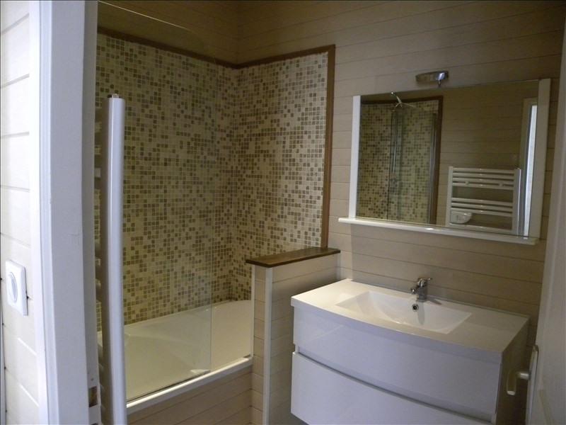 Alquiler  apartamento St palais 570€ CC - Fotografía 5