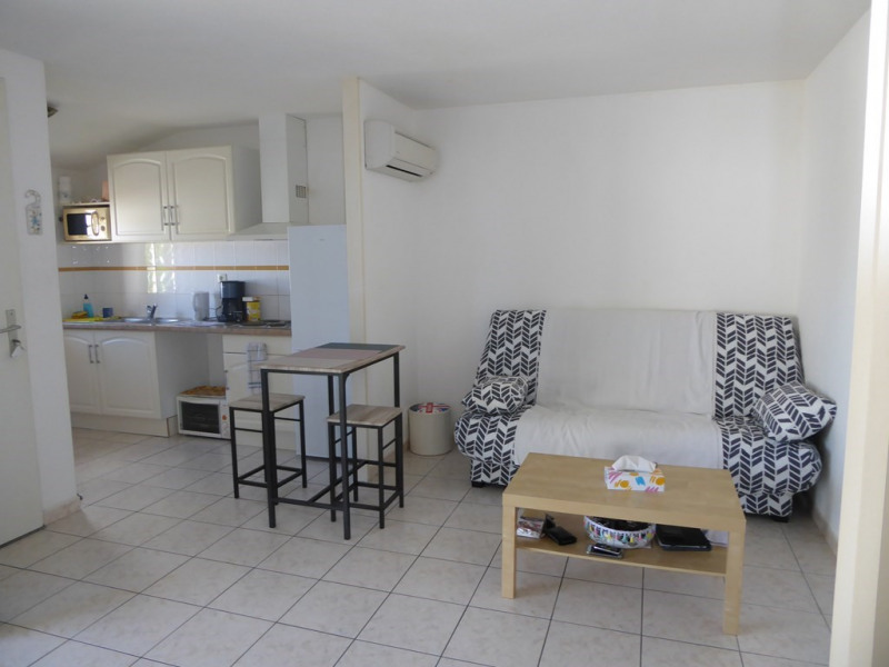 Vacation rental apartment Biscarrosse 200€ - Picture 1