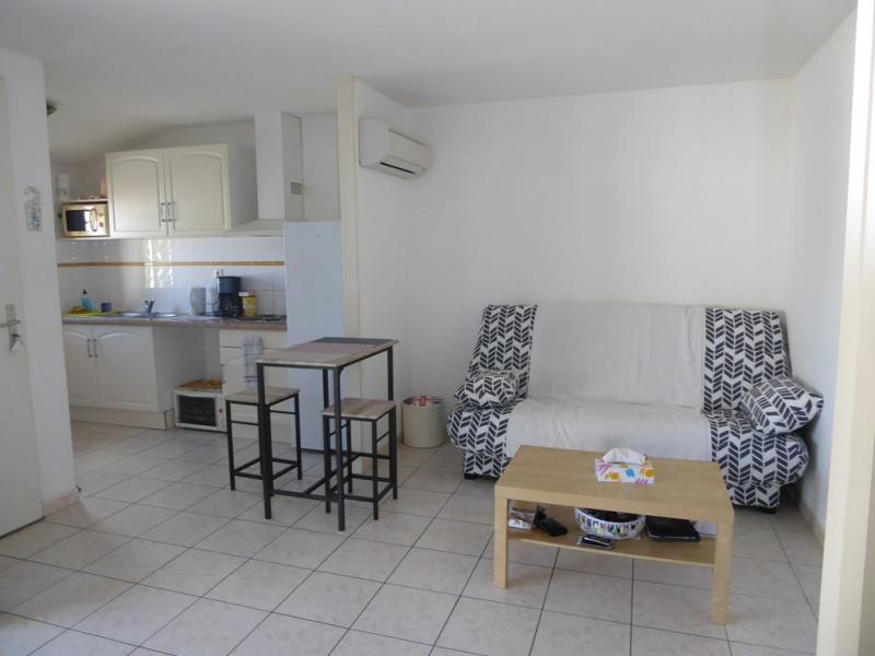 Verhuren vakantie  appartement Biscarrosse 200€ - Foto 1