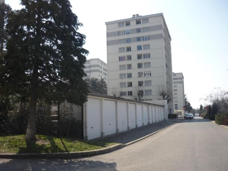 Location parking Caluire 85€ CC - Photo 1