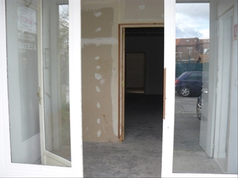 Location local commercial Margny les compiegne 420€ HT/HC - Photo 1