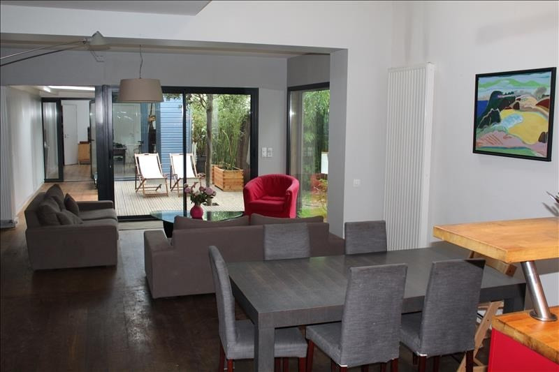 Deluxe sale house / villa Colombes 1 090 000€ - Picture 2