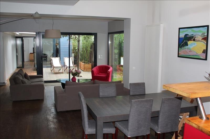 Vente de prestige maison / villa Colombes 1090000€ - Photo 2