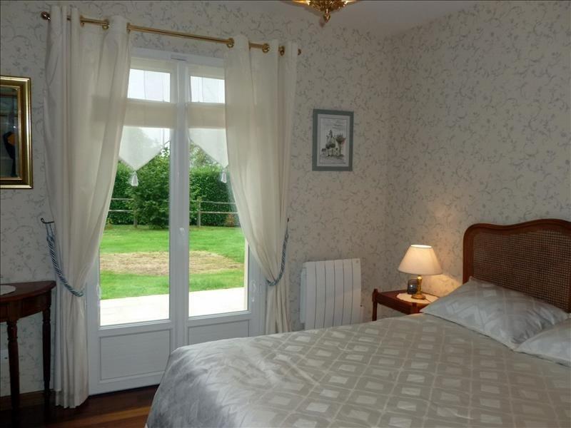 Sale house / villa Honfleur 336000€ - Picture 7