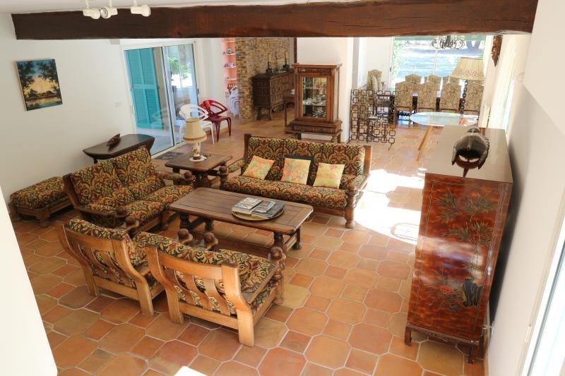 Престижная продажа дом Roquebrune sur argens 1100000€ - Фото 4