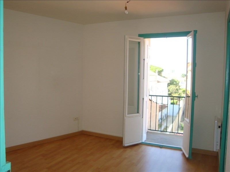 Rental apartment Perpignan 367€ CC - Picture 1
