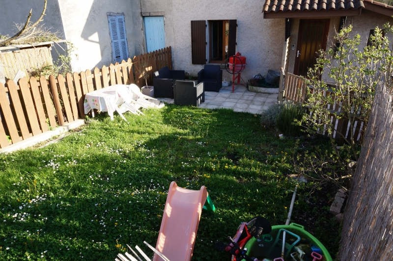 Sale apartment Jardin 116000€ - Picture 7