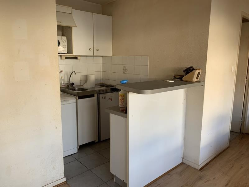 Sale apartment Dax 78 840€ - Picture 2