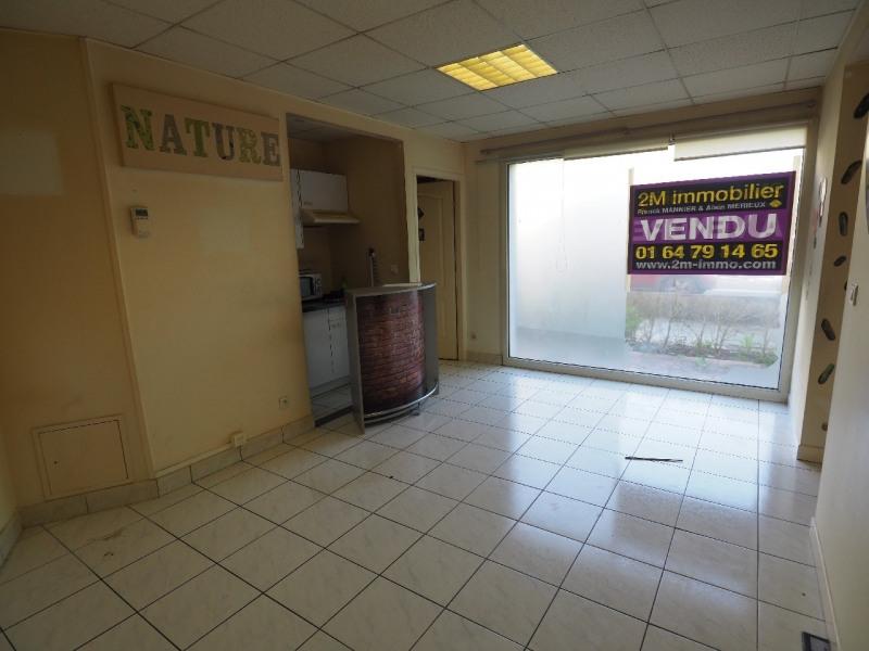 Sale shop Melun 98000€ - Picture 3