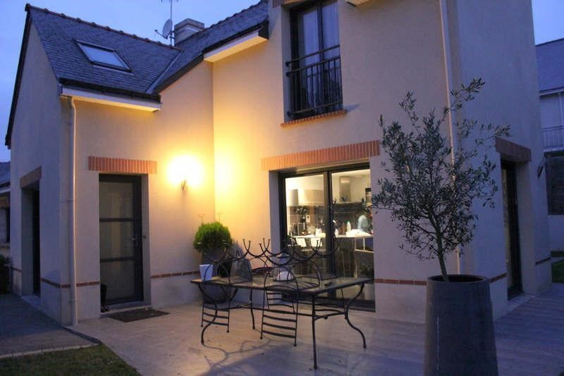 Sale house / villa Saint herblain 437 000€ - Picture 6