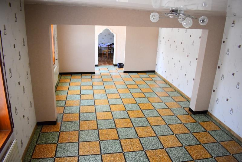 Vente maison / villa St hilaire cottes 141500€ - Photo 4