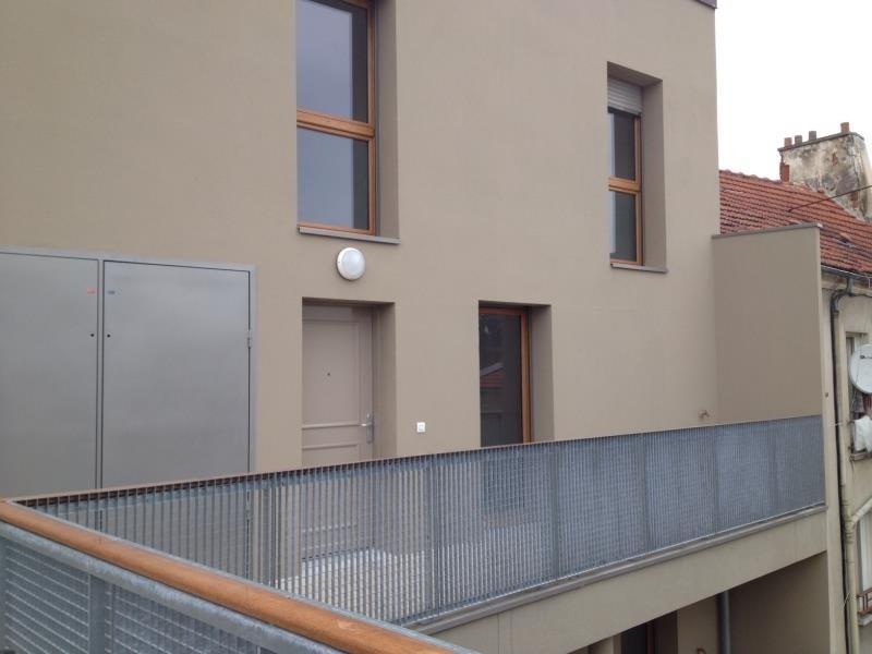 Affitto appartamento Pierrefitte sur seine 1175€ CC - Fotografia 1