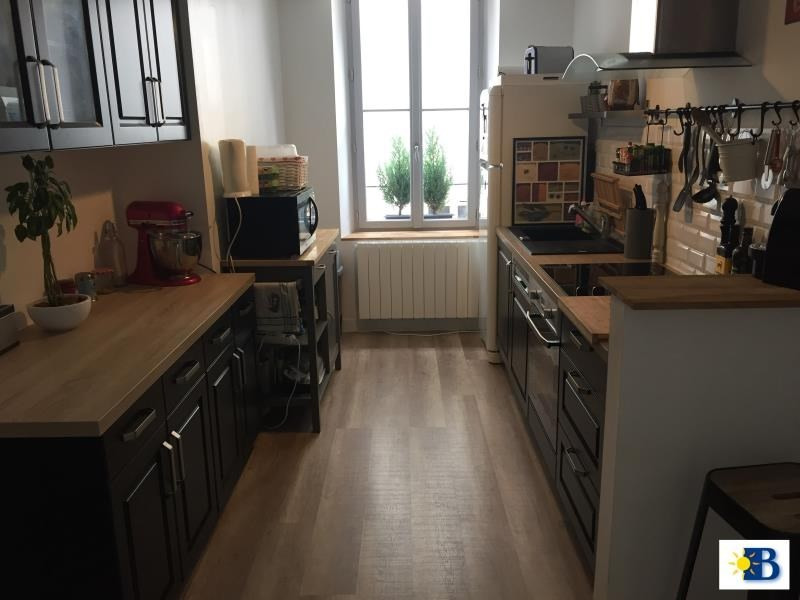 Vente immeuble Chatellerault 159 000€ - Photo 2