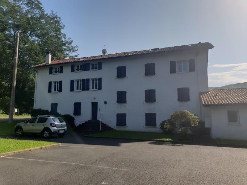 Venta  apartamento Urrugne 226800€ - Fotografía 5