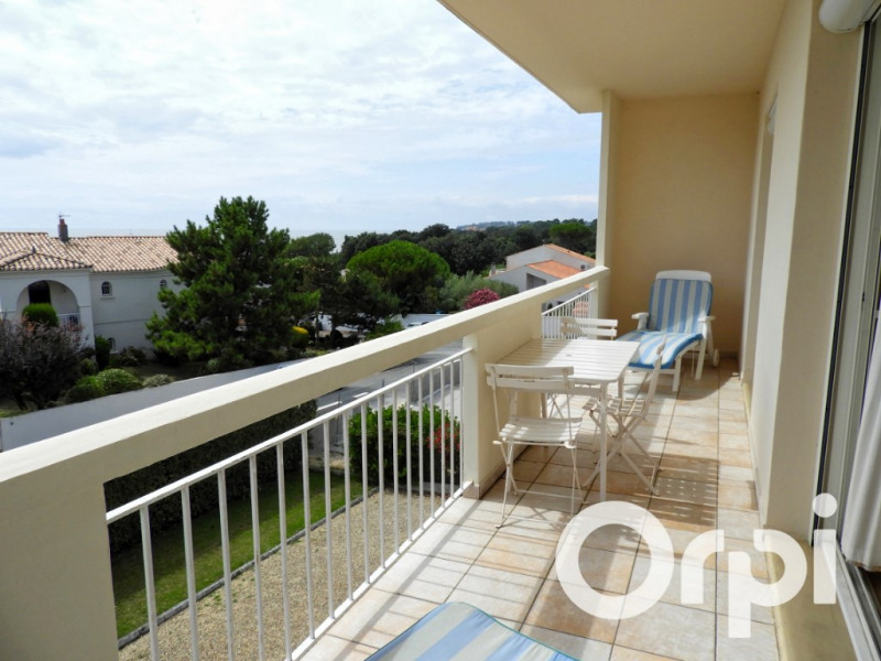 Vente appartement Vaux sur mer 346 500€ - Photo 1