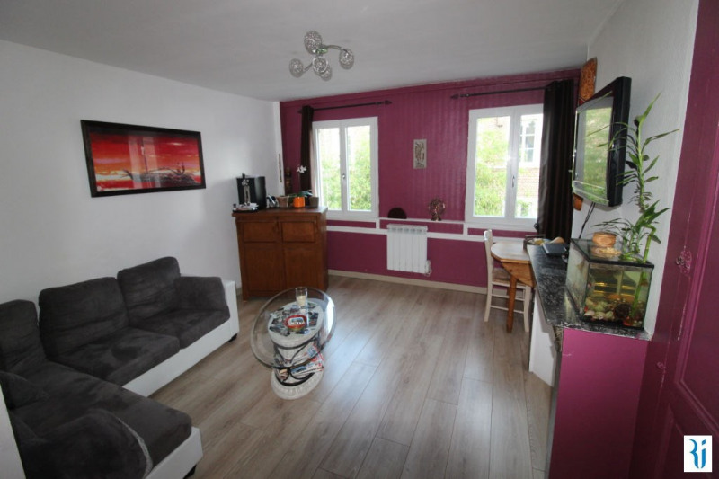 Sale apartment Rouen 123 000€ - Picture 6