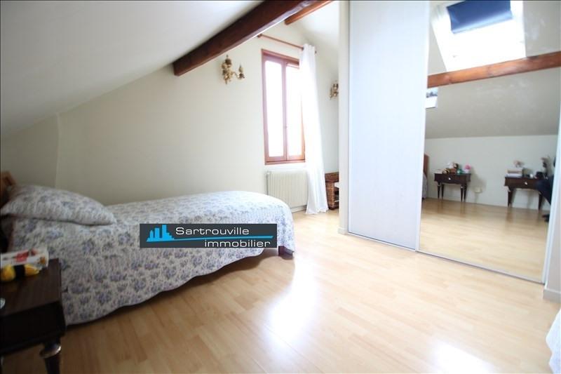 Sale house / villa Sartrouville 429000€ - Picture 7