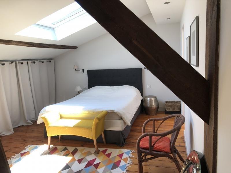 Vente de prestige appartement Bordeaux 880000€ - Photo 2