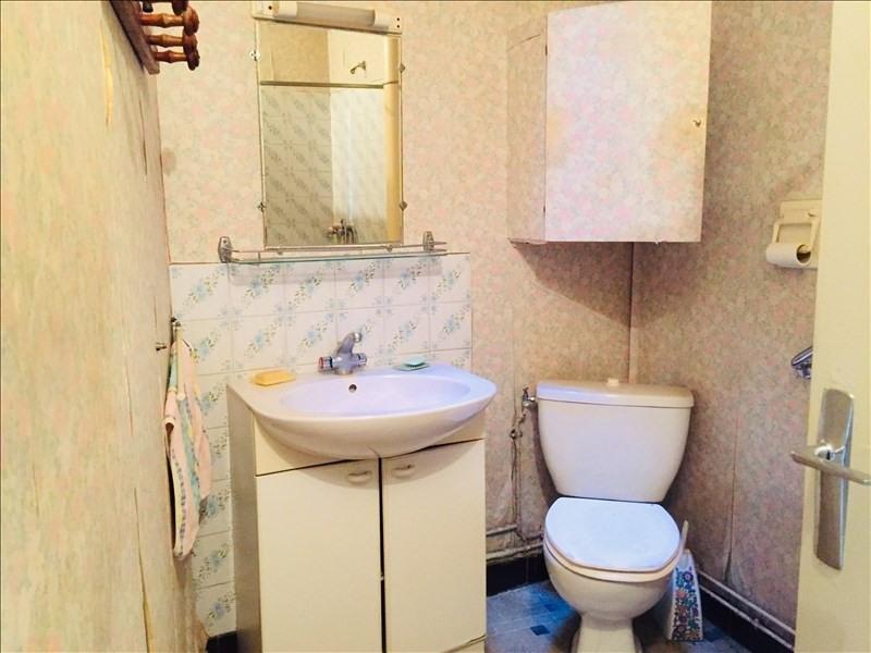 Sale house / villa Caunes minervois 45000€ - Picture 5