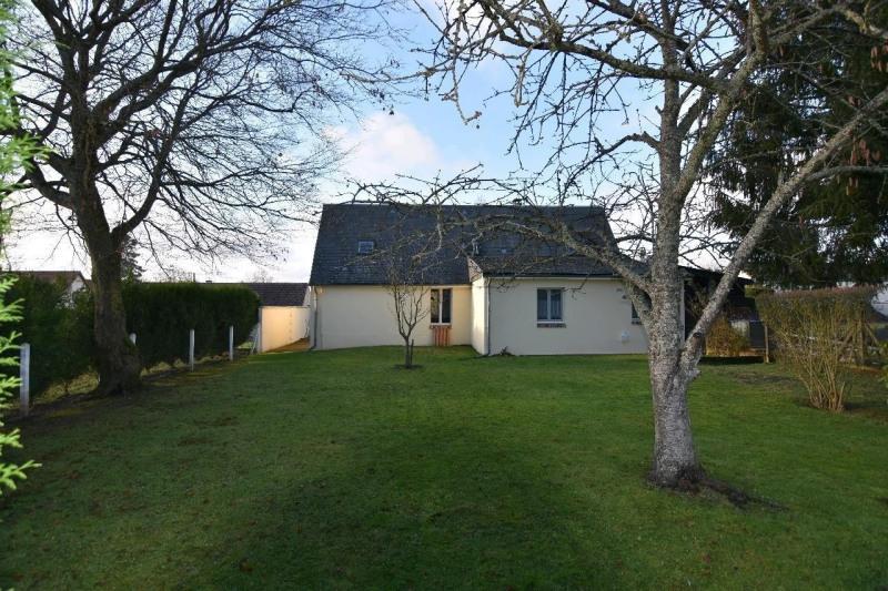 Sale house / villa Ste geneviève 268421€ - Picture 1