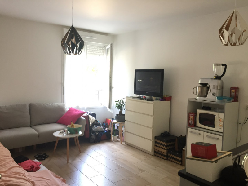 Rental apartment Villiers-sur-marne 639€ CC - Picture 4