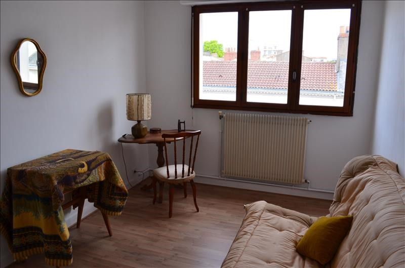 Vente appartement La roche sur yon 129 000€ - Photo 3