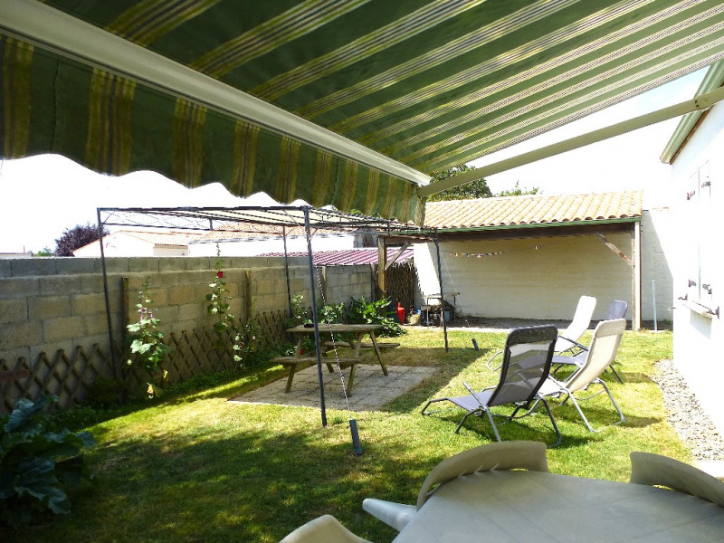 Vente maison / villa Sallertaine 290700€ - Photo 5