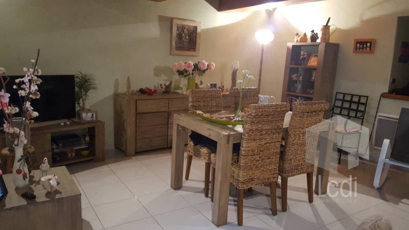 Vente maison / villa Graveson 286200€ - Photo 2