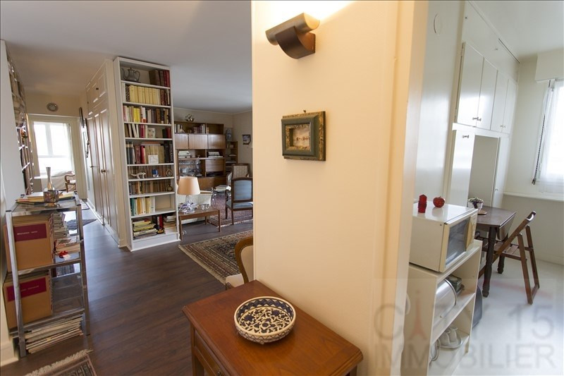 Vente appartement Paris 15ème 775 000€ - Photo 8