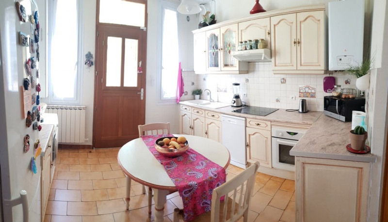 Vente maison / villa Marseille 4ème 220 000€ - Photo 4