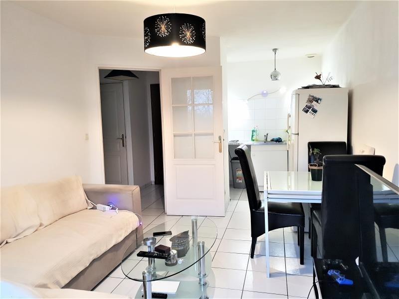 Revenda apartamento Orleans 97000€ - Fotografia 1
