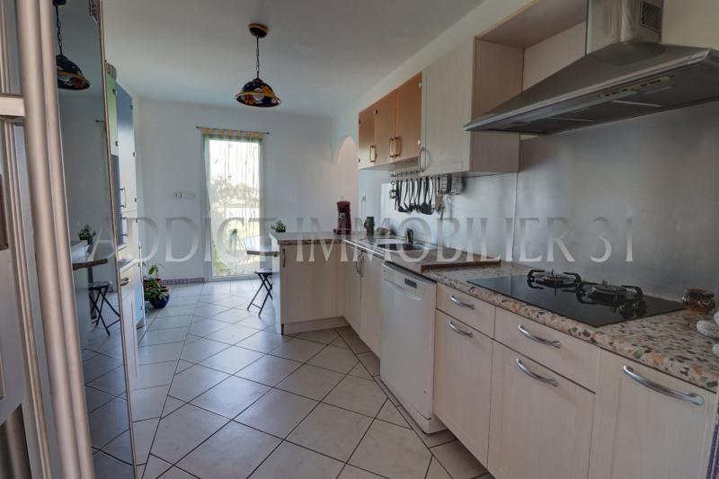 Vente maison / villa Montastruc-la-conseillere 334000€ - Photo 6