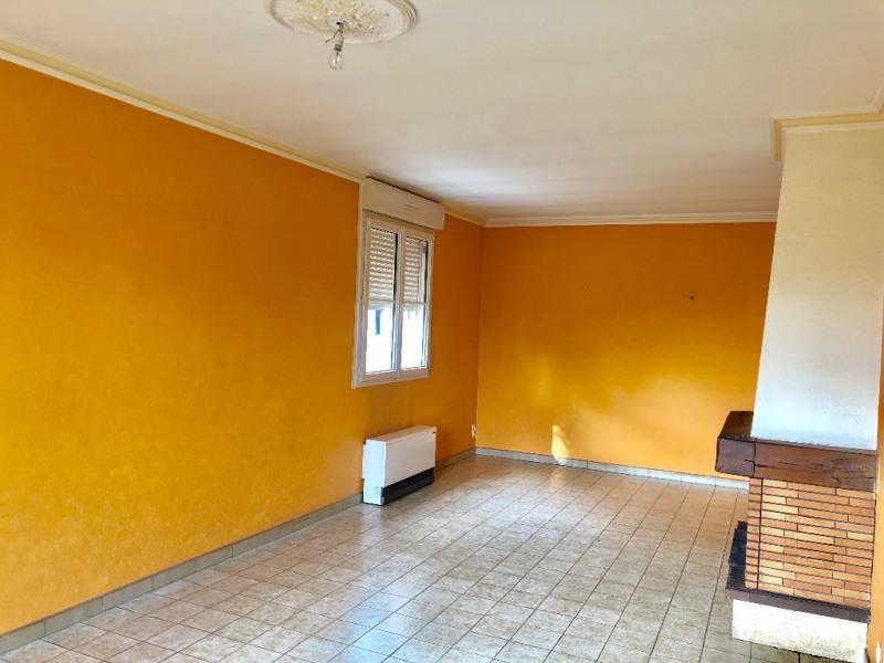 Vente maison / villa Vitre 183300€ - Photo 4