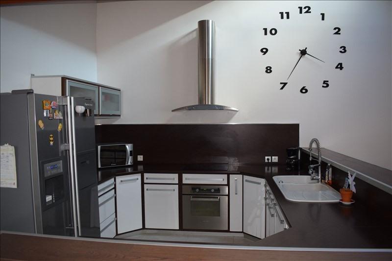 Sale house / villa Jouy mauvoisin 329000€ - Picture 5