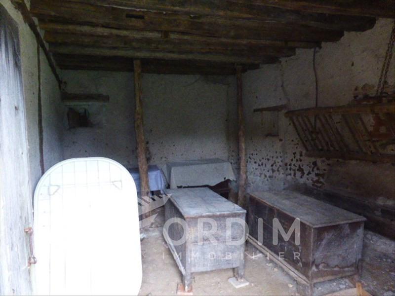 Vente maison / villa Lere 19000€ - Photo 3