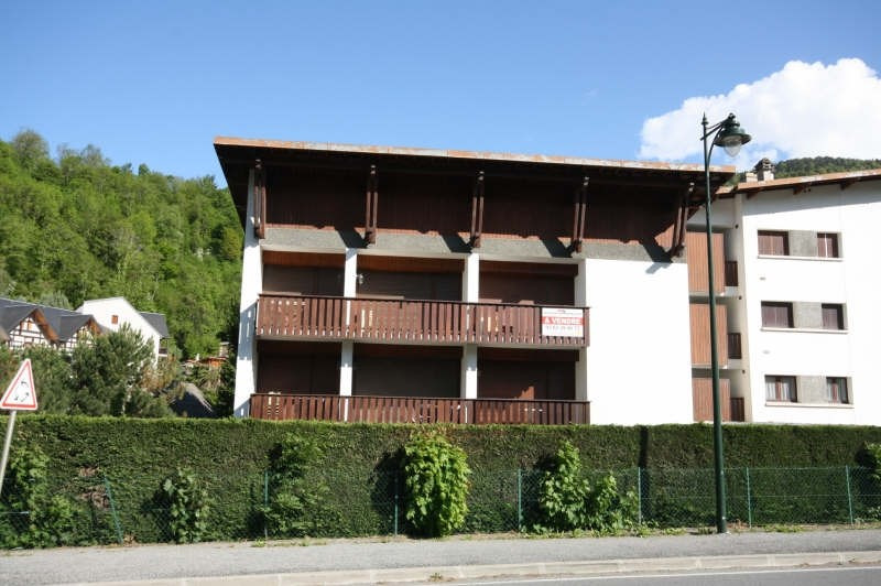 Sale apartment St lary soulan 116 000€ - Picture 7